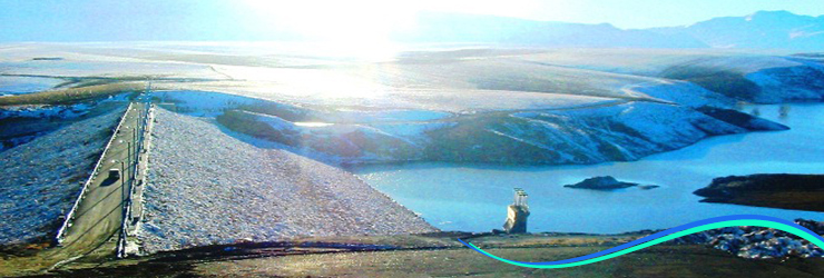 Khan Abad Dam